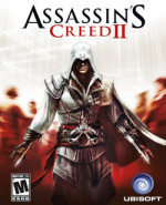 Cover of Assassin's Creed II