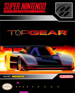 Cover of Top Gear