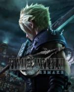 Cover of Final Fantasy VII Remake
