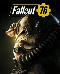 Cover of Fallout 76