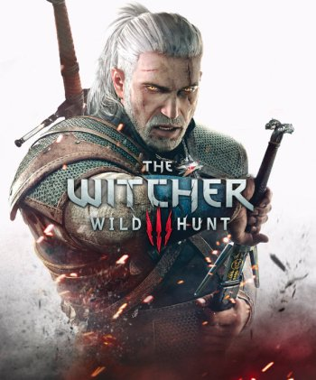 Cover of The Witcher 3: Wild Hunt