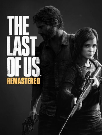 Cover of The Last of Us Remastered