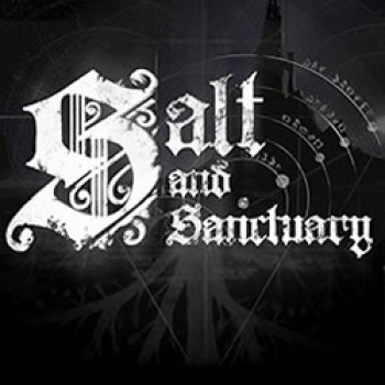 Cover of Salt and Sanctuary