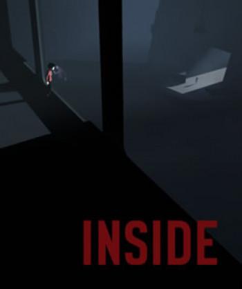 Cover of INSIDE