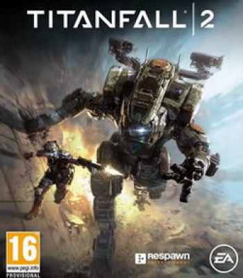 Cover of Titanfall 2