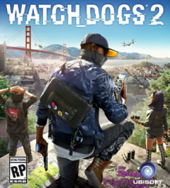 Cover of Watch_Dogs 2