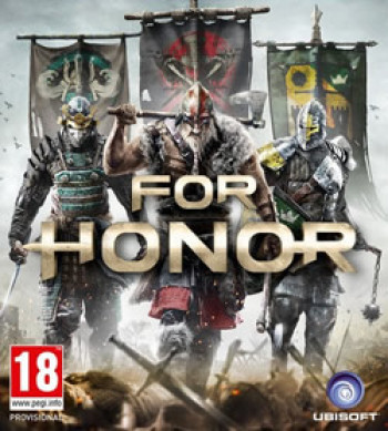 Cover of For Honor