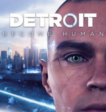 Cover of Detroit: Become Human