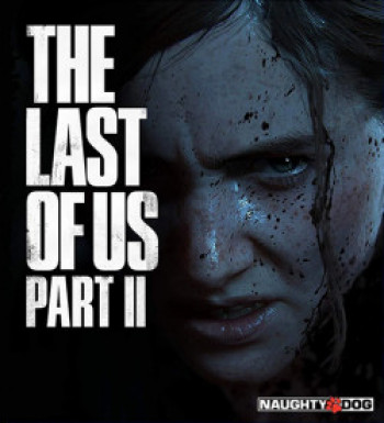 Cover of The Last of Us Part II