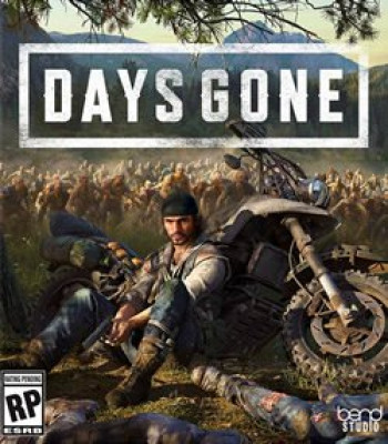 Cover of Days Gone
