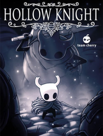 Cover of Hollow Knight