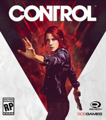 Cover of Control