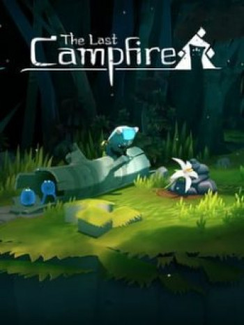 Cover of The Last Campfire