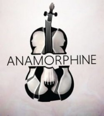 Cover of Anamorphine