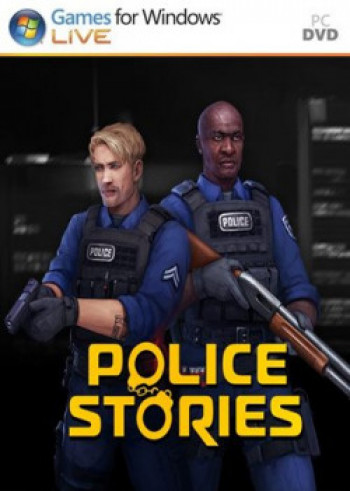 Cover of Police Stories