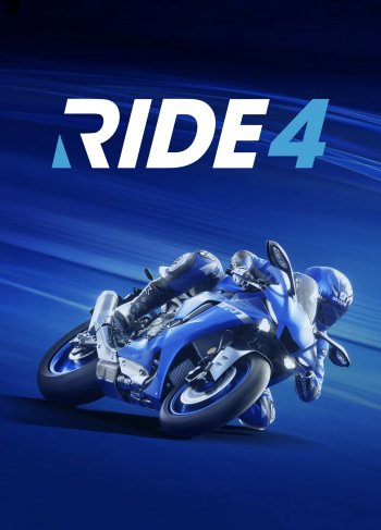 Cover of Ride 4