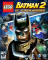 Cover of LEGO Batman 2: DC Super Heroes