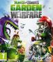 Cover of Plants vs. Zombies: Garden Warfare