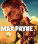 Cover of Max Payne 3