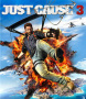 Cover of Just Cause 3