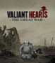 Cover of Valiant Hearts: The Great War