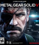 Cover of Metal Gear Solid V: Ground Zeroes
