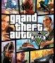 Cover of Grand Theft Auto V