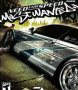 Cover of Need for Speed: Most Wanted