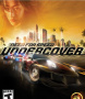 Cover of Need for Speed: Undercover