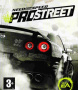 Cover of Need for Speed: ProStreet