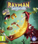 Cover of Rayman Legends