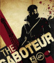 Cover of The Saboteur