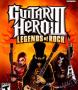 Cover of Guitar Hero III: Legends of Rock