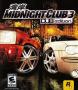 Cover of Midnight Club 3: DUB Edition