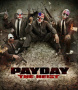 Cover of Payday: The Heist