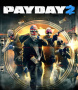 Cover of Payday 2