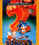 Cover of Sonic the Hedgehog 2