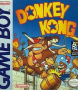 Cover of Donkey Kong (Game Boy)