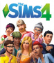 Cover of The Sims 4