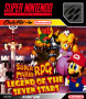 Cover of Super Mario RPG: Legend of the Seven Stars