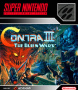 Cover of Contra III: The Alien Wars