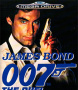 Cover of James Bond 007: The Duel
