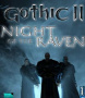 Cover of Gothic II: Night of the Raven