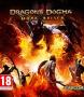 Cover of Dragon's Dogma: Dark Arisen