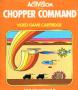 Cover of Chopper Command