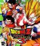 Cover of Dragon Ball Z: Budokai Tenkaichi 3