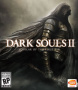 Cover of Dark Souls II: Scholar of the First Sin