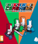 Cover of Castle Crashers