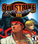 Cover of Street Fighter III: 3rd Strike