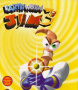 Cover of Earthworm Jim 3D